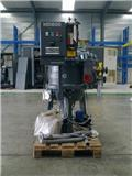 Atlas Copco MD 200 W, Compressed air dryers, Industrial