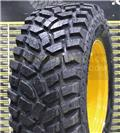 Шины Alliance 551 420/65R24 Volvo L30 /L35 Wille hjul, 2021