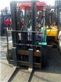 TCM FD70Z, 2010, Diesel Forklifts