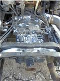 MAN ZF 9S109 skrzynia biegów, Skrzynie biegów