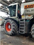 CLAAS Xerion 3300, 2004, Tractoren