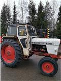 David Brown 995, 1977, Traktorji