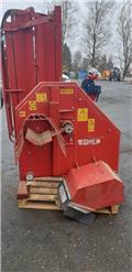 Estre HM 200, 2004, Wood splitters, cutters, and chippers