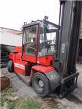 Kalmar DCD 80-6, 1998, Camiones diesel