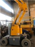 Haulotte 12ip, 2013, Articulated boom lifts