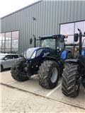New Holland T 7.270, 2016, Tractors