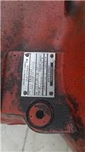 Hydromatik A 8 V 55 SR 1R101F1, 1991, Колесни екскаватори