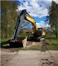 JCB 300, 1993, Crawler excavators