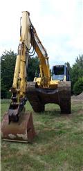 Komatsu PC138US-8, 2012, Crawler excavators