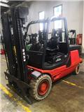 Linde E48, 1997, Electric Forklifts
