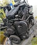 Cummins 6LTAA8.9-C325, 2018, Engines