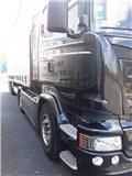 Тягач Scania R 450, 2016 г., 410000 ч.