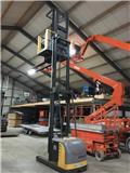 Atlet OPH100TVI450, 2015, High lift order picker