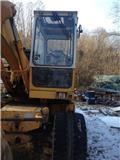 escavatore liebherr 902 gommato, Други товарещи и копаещи и аксесоари