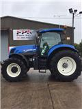 New Holland T 7.260, 2014, Tractors