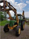 John Deere 2130, 1976, Tractores