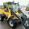 Wille 455, 2002, Compact tractors