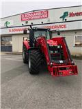 Massey Ferguson 7616, 2015, Traktori