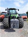 Deutz-fahr 7250, 2012, Tractors