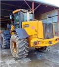 JCB 414 S, 2009, Wheel loaders