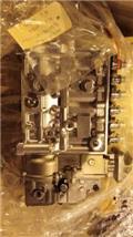Liebherr PR 742 Litronic, Mootorid