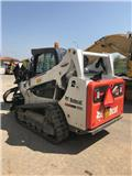 Bobcat T 590, 2017, Pale skid steer