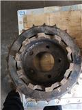 John Deere TIMBERJACK H480 INNER FEED WHEELS, Other components