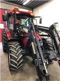 Case IH JX 1100 U, 2005, Traktoren