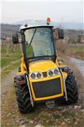 Pasquali EOS 6.55, 2010, Traktoriai