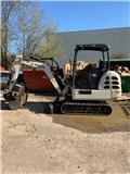 Schaeff-Terex HR14, 2005, Mini Excavators < 7T (Mini Diggers)