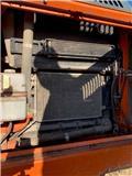 Doosan DX 300, 2006, Lánctalpas kotrók