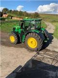 John Deere 625 R, 2018, Tractors