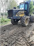 Eco Log 560 D, 2012, Harvesters