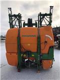 Amazone UF 1501、2009、ブームスプレイヤー