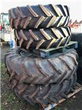 Misc Wheels & Tyres, Ruedas