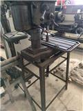O&K Drill on table T.D 17/R, Drills
