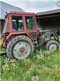Belarus 562 M, 1992, Tractores Agrícolas usados