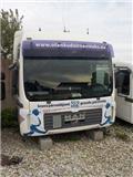 MAN TGA Cab  2006 .  XXL F99/L45   D2066LF01 430. Euro, Kabíny a interiér