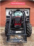Valtra N134 Active m/Frontlæsser, Traktorer