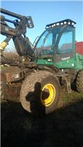 Timberjack 770D, 2000, Harwestery