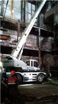 Kato SR 250 SP V, 2010, Rough terrain cranes