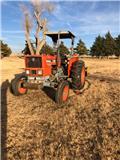 Kubota M5030 SU, 1996, Tractors