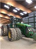 John Deere 8320 R, 2011, Traktorji