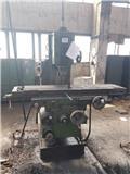 Masina de frezat FV-36, Egyéb kommunális gépek