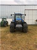 New Holland 8870 A, 1999, Tractors