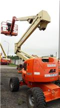JLG 510 AJ, 2006, Articulated boom lifts
