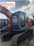 Hitachi EX 120-5, 2015, Crawler Excavators