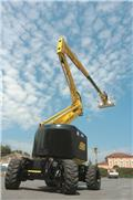 Airo A18 JRTD - Windex, 2019, Articulated boom lifts