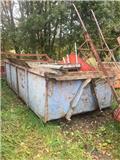 Lastväxlarflak lilla kroken Renoveringsobjekt, Otros accesorios para carga y excavación