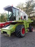 CLAAS Dominator 150 Hydro، حصادات